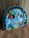 Детский коврик. Фото 2.