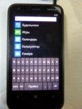 Nokia lumia 620. Фото 4.