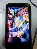Nokia lumia 620. Фото 3.