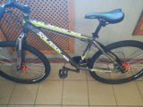 Велосипед salomon. Фото 1.