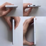 Iphone 5c 16gb white. Фото 2.