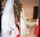 Свадебное платье(продажа,прокат ). Фото 4.