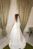 Свадебное платье(продажа,прокат ). Фото 1.