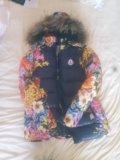 Детская верхняя одежда. Фото 2.