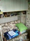 Подрастковая кровать. Фото 1.