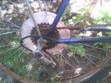 Продам запчасти на велосипед цена договорная. Фото 1.