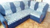 Угловой диван. Фото 3.