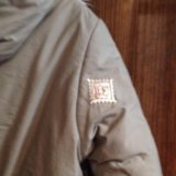 Зимнее пальто 5-6 лет. Фото 1.