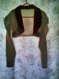 Платье для девочки. Фото 4.