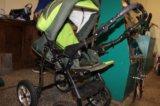 Ремонт детских колясок. Фото 3.