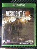 Resident evil 7 biohazard. Фото 1.