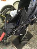 Ремонт детских колясок. Фото 4.