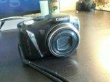 Фотоаппарат canon. Фото 1.