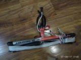 Кайт slingshot key 10m, с планкой. Фото 4.