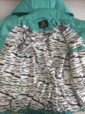 Новая куртка xl. Фото 2.