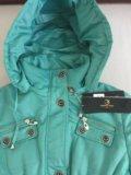 Новая куртка xl. Фото 4.