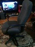 Кресло-компьютерное. Фото 1.