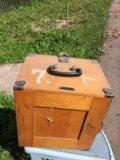Теодолит. Фото 3.