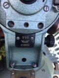 Теодолит. Фото 1.