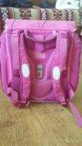 Школьный портфель для девочек. Фото 3.