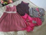 Пакет с вещами для девочки 6-8 лет. Фото 3.
