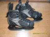 Хоккейные коньки nordway ndw3. Фото 1.