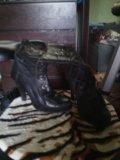 Ботинки женские 37р. Фото 3.