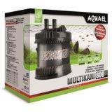 Внешний фильтр aquael multikani 800. Фото 2.