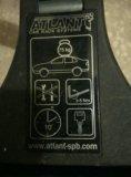 Багажник atlant для шевроле ланос. Фото 2.