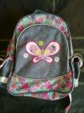 Школьный рюкзак. Фото 1.