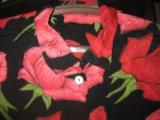 Яркая рубашка..... Фото 2.