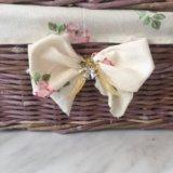 Хлебница плетеная. Фото 4.