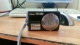 Nikon coolpix. Фото 2.
