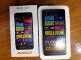 Digma смартфон 4g. Фото 1.