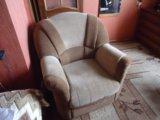 Диван + кресло. Фото 3.