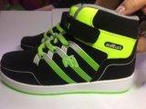 Яркие кроссовки. Фото 1.