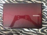 Samsung r530. Фото 1.