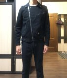 Куртка косуха. Фото 2.