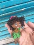 Куклы вязаные крючком. Фото 2.