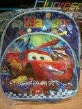 Рюкзак детский тачки молния маккуин. Фото 1.
