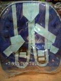 Рюкзак детский тачки молния маккуин. Фото 2.