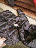 Пуховик, куртка зимняя женская. Фото 2.
