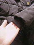 Пуховик, куртка зимняя женская. Фото 3.