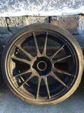Колеса r18. Фото 1.