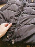 Пуховик, куртка зимняя женская. Фото 4.