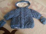 Куртка 2/1. Фото 1.
