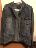 Джинсовая куртка. Фото 4.
