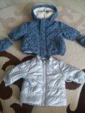 Куртка 2/1. Фото 3.