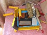 Инструменты для косметического ремонта. Фото 1.