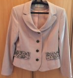 Пиджак женский николь. Фото 1.